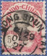 Indochina, 5 C. 1922, Sc #102, Used - Indochina (1889-1945)