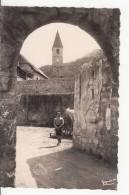 BR12100 Colmars Les Alpes Porte Vauban 2 Scans - Andere Gemeenten