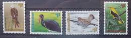 Luxemburg   Vögel  1992   ** - Non Classés