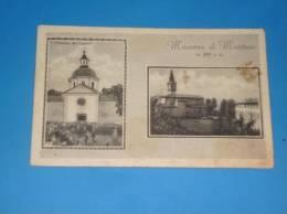 CPA ITALIE MASERNO Di MONTESE Carte Rare - Modena
