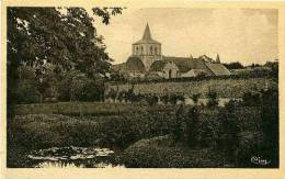 86 LENCLOITRE ++ L'Eglise - Vue Extérieure ++ - Lencloitre