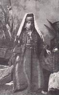 BETHLEHEM ... WOMAN - Israel
