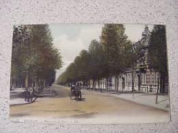 ROUBAIX  BOULEVARD DE PARIS - Roubaix