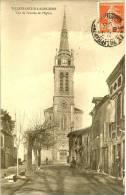 VILLEFRANCHE D´ ALBIGEOIS - VUE De L´ ENTREE Du VILLAGE - Villefranche D'Albigeois