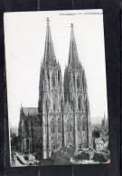 31061    Germania,   Cologne,  La  Cathedrale,  NV - Koeln