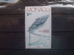 Monaco  1983  ** - Nuevos