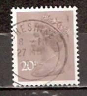 Timbre Grande Bretagne Y&T N° 785 (1). Oblitéré. Cote 1.25 € - Usati