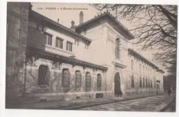PARIS -  L'Ecole Coloniale - Francia