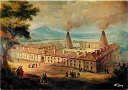 71 - Le Creusot - Château De La Verrerie - Voir Scans Recto-Verso - Le Creusot