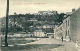 Sclessin - Asile De La Vieille-Montagne - Liege