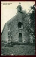 Cpa Du 29  La Forêt Fouesnant Chapelle De Pinity  PLOZ5 - La Forêt-Fouesnant