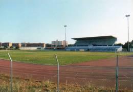 "PORTO TORRES Stade ""Comunale"" ITALIE - Fútbol"