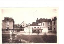 RENNES. - Vue D'ensemble De La Clinique Saint-Yves. - Rennes