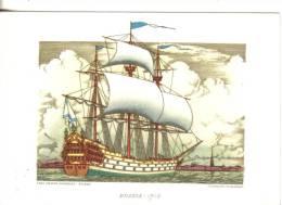 Barche.imbarcazioni - Russia 1715 - Barche