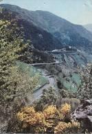 A.73680 - Paysages Du Vivarais - La Sauvage Et Pittoresque Route Du Col De La Chavade (1265 M.) - France
