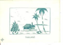 Thailand - World