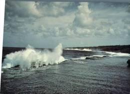 (101) Nukua´Lofa Blow Hole - Tonga Islands - Tonga