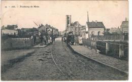Ath Faubourg De Mons - Ath
