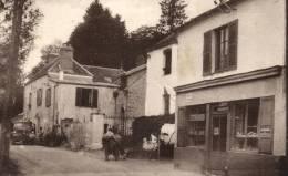 78 - Levis Saint Nom - Café-Tabac Girouard - 36521 - France
