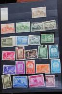 Espagne, Ifni, Etc....   Lot -     AC110 - Stamps