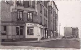 1260-France 94-Villeneuve Le Roi-Avenue Le Foll-Magasin La Briarde-Boulangerie Et Traction-Ed Studio Maud - Villeneuve Le Roi