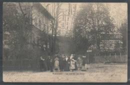 92 - ROBINSON - La Vallée Au Loup - Précurseur - Le Plessis Robinson