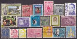 Vrac Venezuela Usati - Lots & Kiloware (max. 999 Stück)