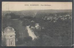 92 - ROBINSON - Vue Générale - L´Hirondelle 4300 - Le Plessis Robinson