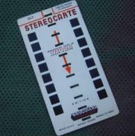 Stéréocarte N°3519 CIRQUE PINDER La Ménagerie / Edition Bruguière Stéréofilms Fabriqué En France Paris - Photos Stéréoscopiques
