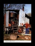 44 - SAINT-LYPHARD - Yves Grivaud, Distilleur Ambulant - 03/1990 - N° 119 - Alambic - Distillerie - Saint-Lyphard