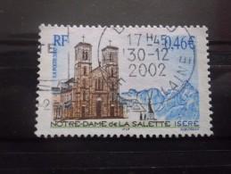 FRANCE N°3506 Oblitéré - Gebruikt