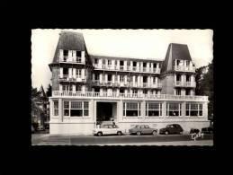 22 - SAINT-CAST - Hôtel Des Bains - 29 Bis - 2cv - Scooter - Saint-Cast-le-Guildo