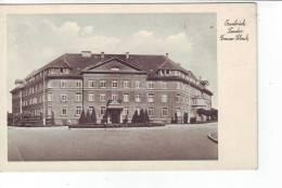AK Osnabrück,Landes-Frauen Klinik - Osnabrück