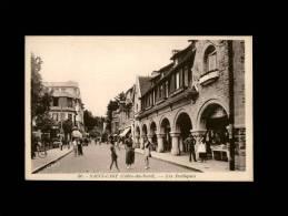 22 - SAINT-CAST - Les Portiques - 60 - Saint-Cast-le-Guildo