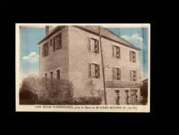 22 - SAINT-CAST - Hôtel Coignard - 1202 - Saint-Cast-le-Guildo