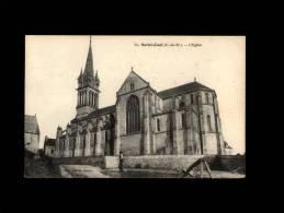 22 - SAINT-CAST - L'Eglise - 51 - Saint-Cast-le-Guildo