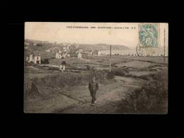 22 - SAINT-CAST - Arrivée à L'Ile - 3369 - Saint-Cast-le-Guildo