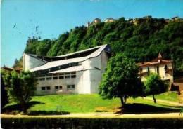 San Marino        Santuario Delle Beata Vergina Sella Consolazione   . - Saint-Marin