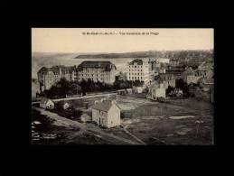 22 - SAINT-CAST - Vue Générale De La Plage - 86 - Villas - Saint-Cast-le-Guildo