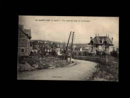 22 - SAINT-CAST - Vue Générale Prise De La Colonne - 26 - Saint-Cast-le-Guildo