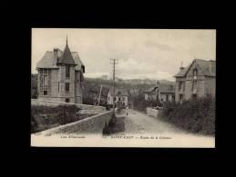 22 - SAINT-CAST - Route De La Colonne - 12 - Saint-Cast-le-Guildo