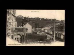 22 - SAINT-CAST - Vue Prise Du Grand Hôtel Belle-Vue - 1288 - Saint-Cast-le-Guildo