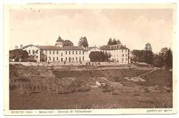 Poncin - Menestruel - Internat De Villeurbanne - Otros Municipios