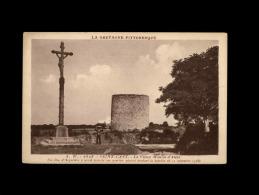 22 - SAINT-CAST - Le Vieux Moulin D´Anne - 7828 - Calvaire - Saint-Cast-le-Guildo