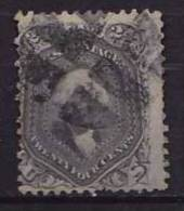 USA Scott Nr. 78 (?) Gestempelt (b130108) - 1847-99 General Issues