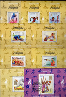 MICHEL EURO-Münzen Deutschland 2012/2013 Neu 23€ Aller 20 €-Staaten Für EUROPA-Numismatik New Coins Catalogue Of Germany - Motivkataloge