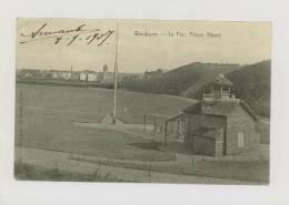 WENDUYNE - WENDUINE : Le Parc Prince Albert, 1907 - Ed. De Graeve *f1810 - Wenduine