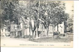 Bourbon L´archambault Le Casino Cpa Bon état - Bourbon L'Archambault