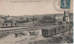 .LONGUEVILLE ( Le Depot Des Machines ) - France