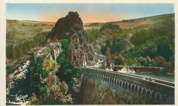 42 - ROCHETAILLEE - Barrage Du Gouffre D'enfer (J. Lafond, 17) - Rochetaillee